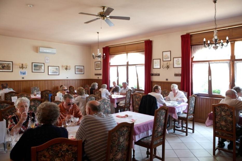 Restaurant Bord du Rhin - Gerstheim