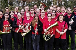 Serenadenkonzert des Musikvereins Windenreute