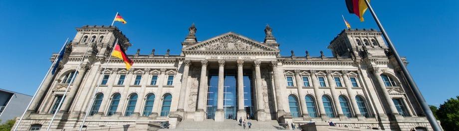 Die Geschichte der Bundestagswahlen