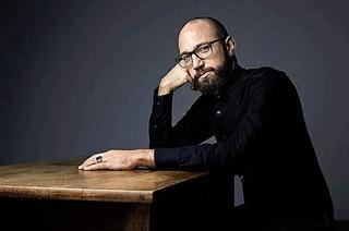 "Pianist Lars Duppler mit Soloprogramm ""naked"" bei ""Unerhört - Klassik in Rheinfelden"""