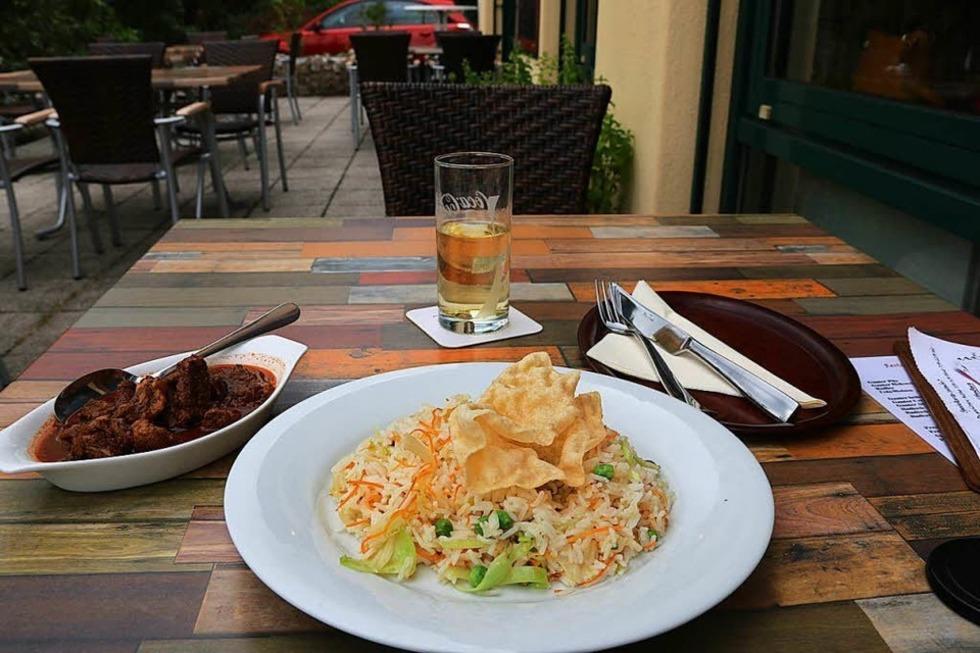 Restaurant Colombo 7 - Merzhausen