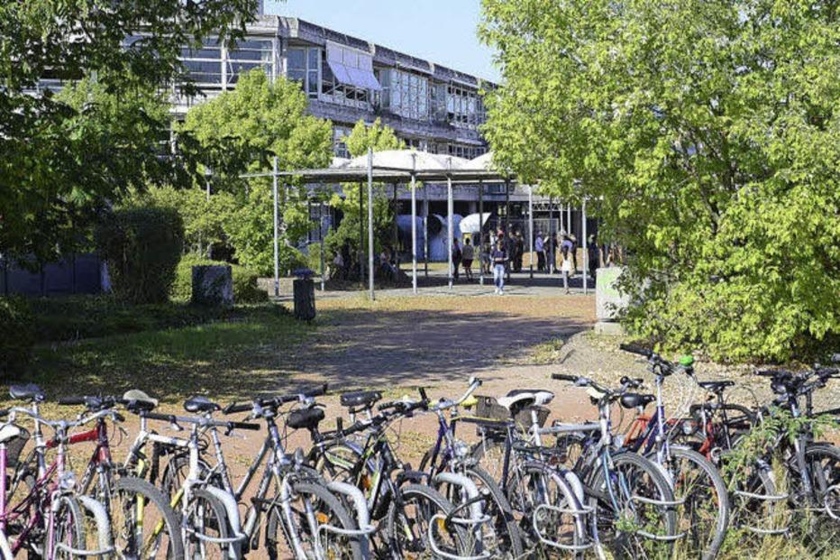 Friedrich-Weinbrenner-Gewerbeschule - Freiburg