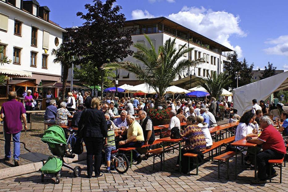 Sonne-Platz - Gundelfingen