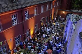 Freiburger Museumsnacht am 22. Juli