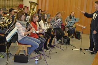 Musikverein Friedenweiler/Rudenberg in Friedenweiler