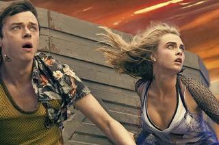 """Luc Besson über sein Herzensprojekt, die Comicverfilmung""""Valerian"""""""