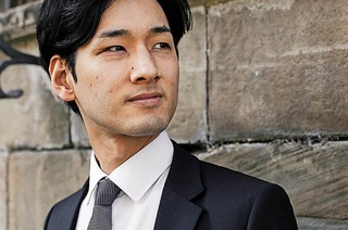 ION-Preisträgerkonzert mit Kensuke Ohira in Schopfheim