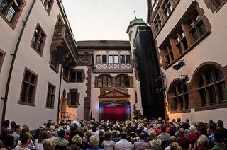 """""""Kultur-Vor-Mittags"""" im Wallgraben Theater"""