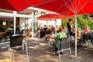 Café-Restaurant Talstation (Belchen-Center)