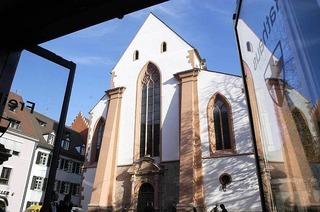 Kirche St. Martin (Rathausplatz)