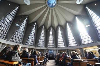 Kirche St. Albert (Bischofslinde)