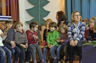 Deutsch-französischer Kindergarten Erlenboden
