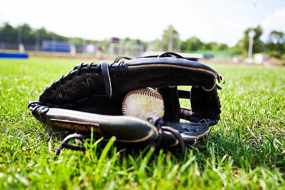 Atomics Baseballpark - Neuenburg am Rhein