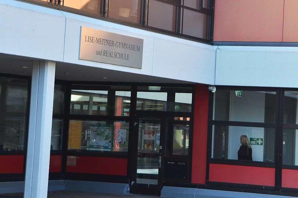 Lise-Meitner-Gymnasium - Grenzach-Wyhlen