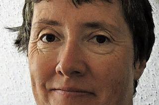 LESETIPP: Erst Chefin der LatrineN, dann Politikjongleurin