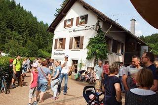 Gasthaus Hammerschmiede (geschlossen)