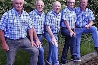 Hans und seine Oldies