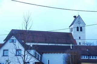 Kath. Kirche St. Stephan