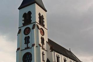 Kirche St. Agnes