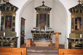 Evangelische Bärenhofkapelle (Titisee)