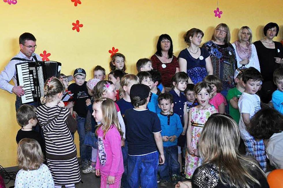 Evangelischer Kindergarten - Eichstetten