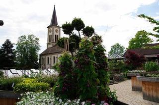 Evangelische Johanneskirche (Laufen)