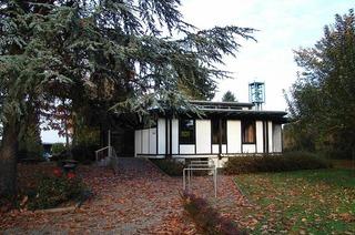 Gemeindehaus Evangelische Kirchengemeinde