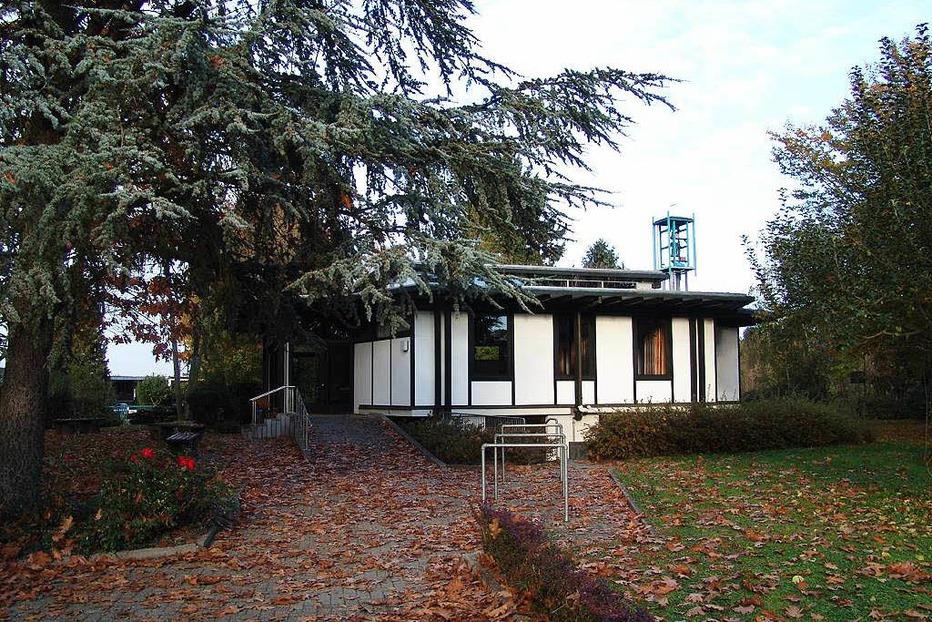 Gemeindehaus Evangelische Kirchengemeinde - Umkirch
