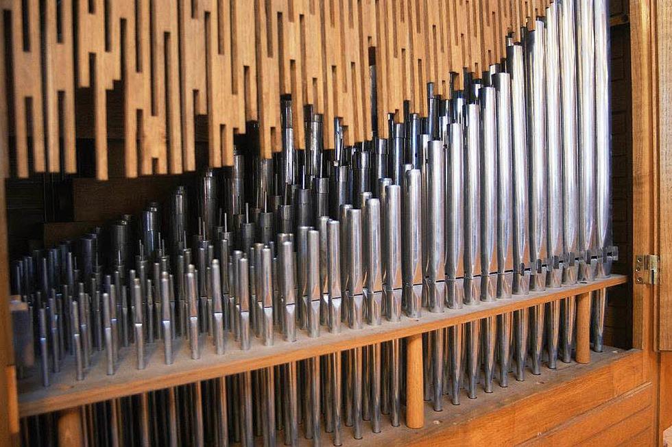 Evangelische Kirche - Glottertal