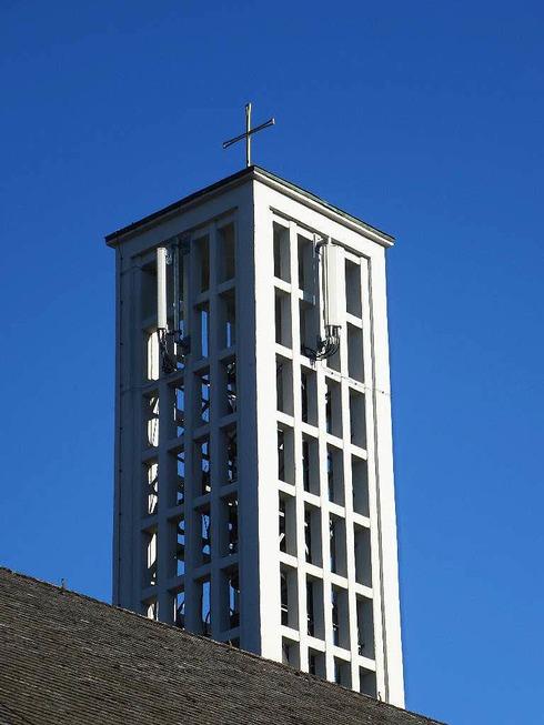 Evangelische Christuskirche (Neustadt) - Titisee-Neustadt