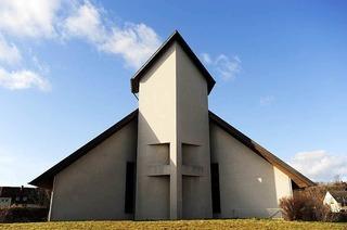 Katholische Kirche St. Nikolaus (Opfingen)