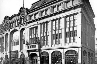 Vistatour und Augustinermuseum zeigen Freiburg zur NS-Zeit