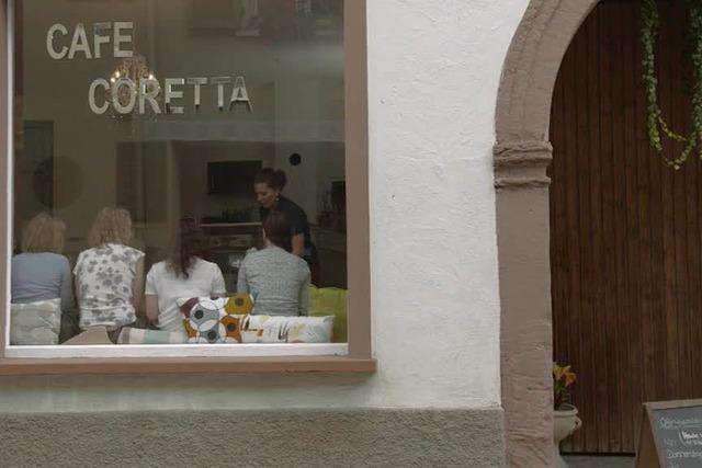 Café Coretta (Bischoffingen)
