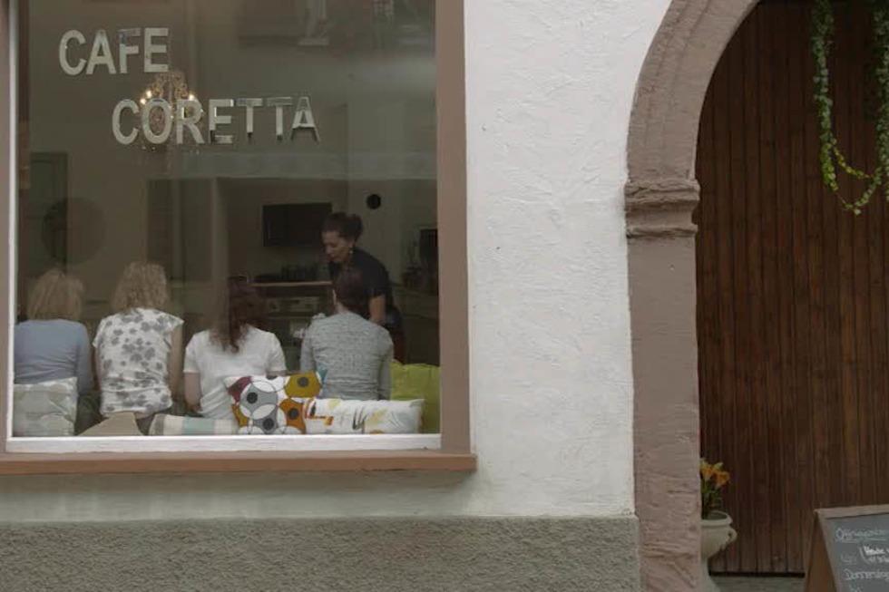 Café Coretta (Bischoffingen) - Vogtsburg