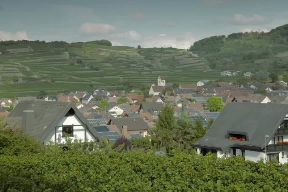 Ortsteil Bischoffingen - Vogtsburg