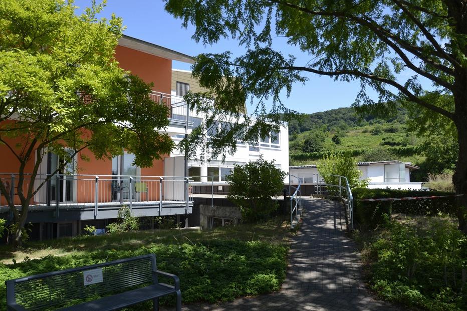Ameos Klinikum (Bischoffingen) - Vogtsburg