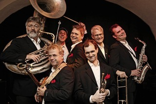 Redhouse Hot Six in Eschbach