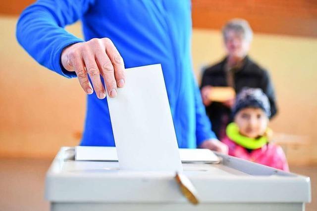 Bürgermeisterwahl in St. Blasien findet am 13. August statt