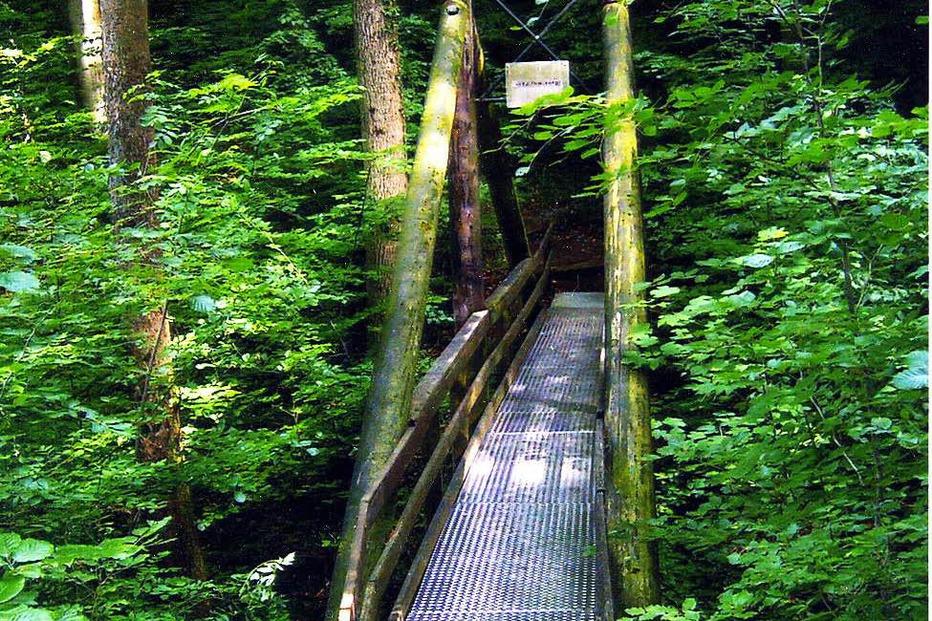 Trimmpfad Nollingen - Rheinfelden
