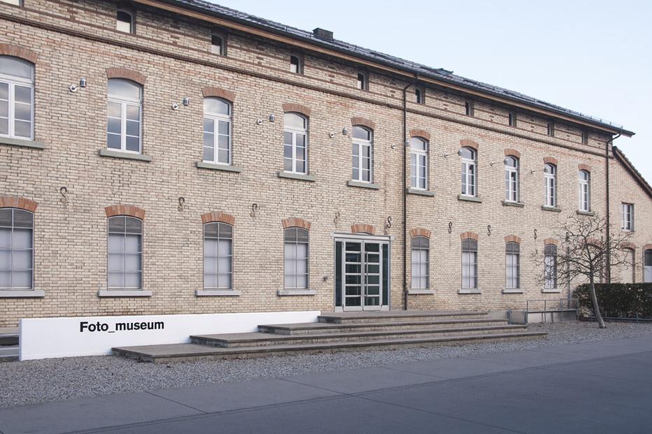 Fotomuseum - Winterthur