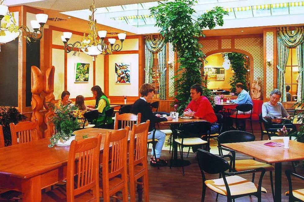 Café Ell - St. Blasien