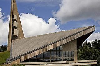 Feldberger Kirche zeigt Filme