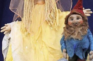 Freiburger Puppenbühne in Altdorf
