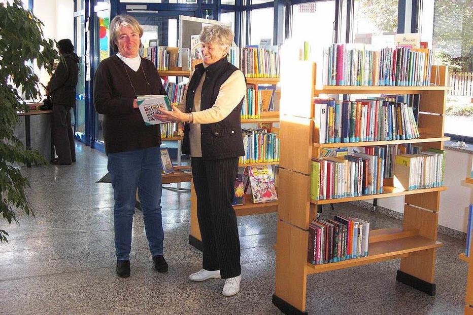 Gemeindebücherei - Bötzingen