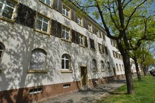 Gemeinschaftsunterkunft (Gretherstraße)