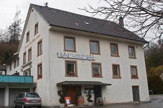 Gasthaus Zum Wilden Mann (Eichsel)