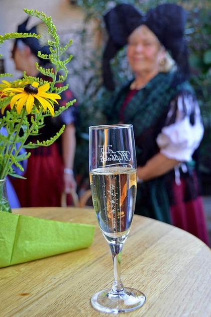 Wein und mehr in Ebringen - Badische Zeitung TICKET
