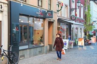 Café Zwischen