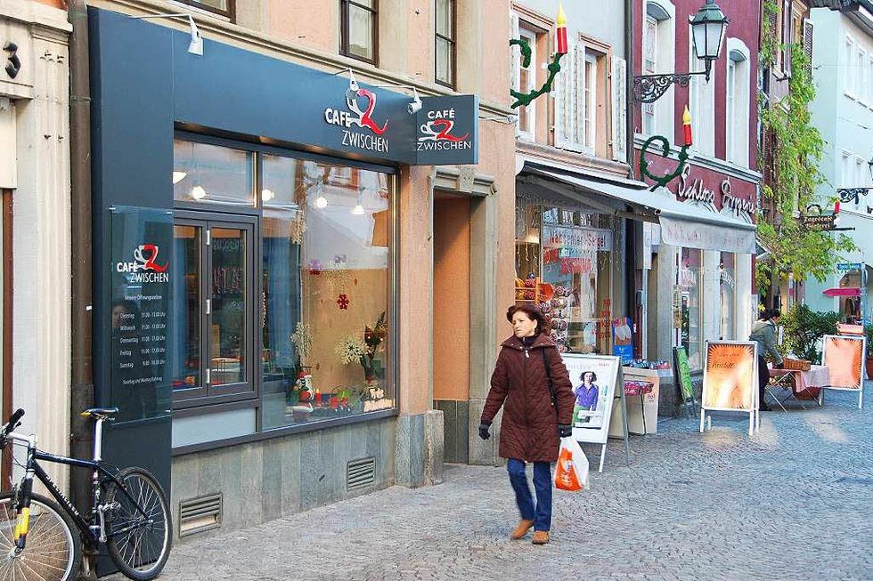 Café Zwischen - Bad Säckingen