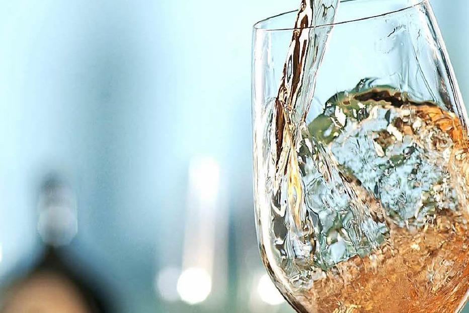 Sechs Weinfeste laden am Wochenende zum geselligen Genuss ein - Badische Zeitung TICKET